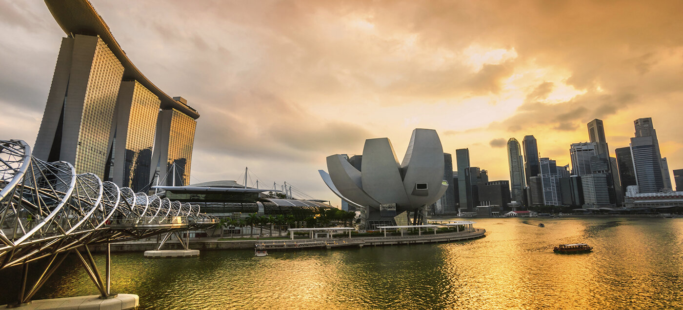 Despite Covid, Asian Outbound Real Estate Investment Recovering in 2021