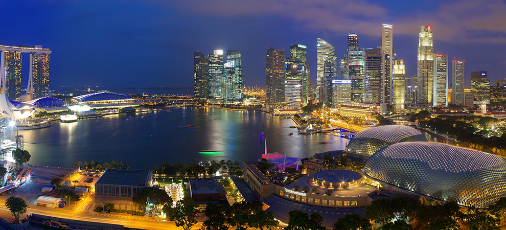 Singapore Investors Lead Asian Outbound Property Investment In 2018