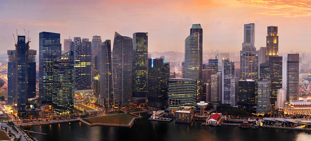 Coronavirus Still Impacting Singapore's Commercial Property Market in Q3