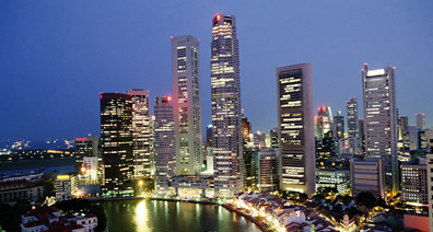 Asia Pacific Enjoys Highest Global Office Rental Growth in Q3; Silicon Valley Rates Spike 14%