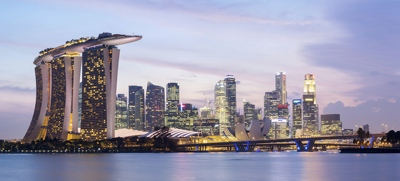Singapore Enjoyed Improving Residential Sales in Q3, Despite COVID