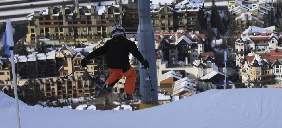 Luxury Ski Resort Real Estate Enjoying Strong Comeback in U.S.