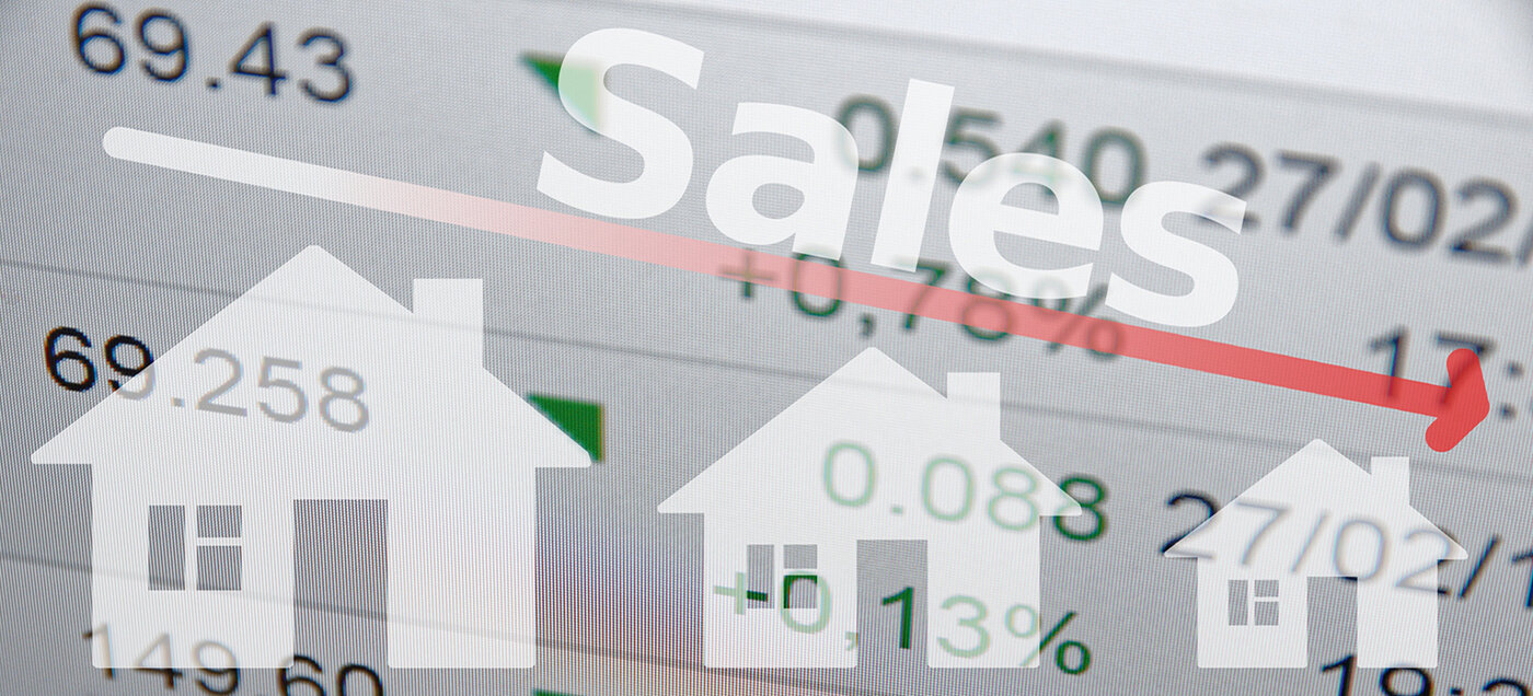 U.S. Pending Home Sales Dive 11 Percent in February