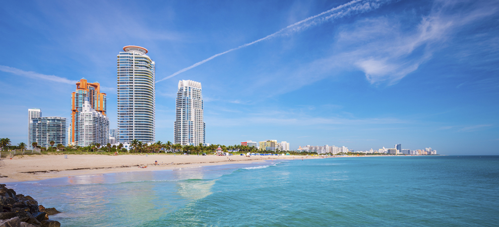 Chinese Global Property Investment Hits $15 Billion in 2014, Miami Newest Target