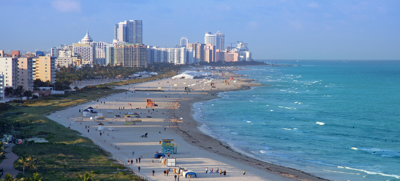 Driven by California Tech and Wall Street Buyers, Miami Shatters Home Sales Record