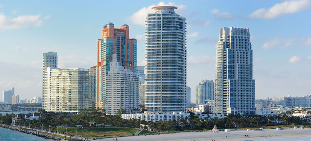 Miami Top Market as Foreign Buyers Invest a Record-Setting $92 Billion in US Housing
