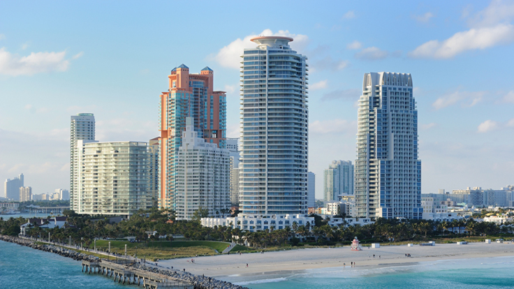 In Miami, Home Buyers' Unrealistic Expectations