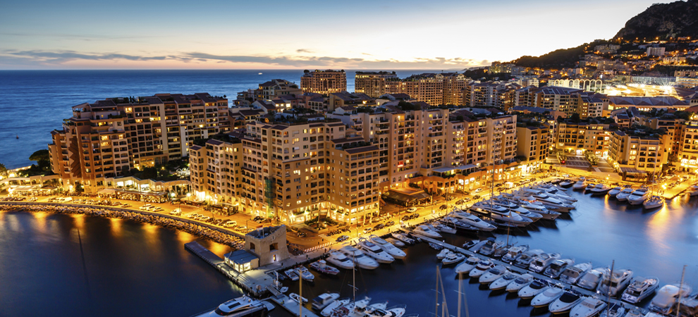 French Riviera Most Globally Desired Second Home Market