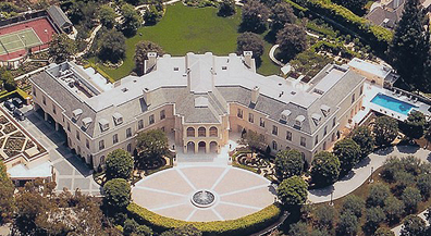 Most Expensive Home In U S Sells For 85 Million A 43