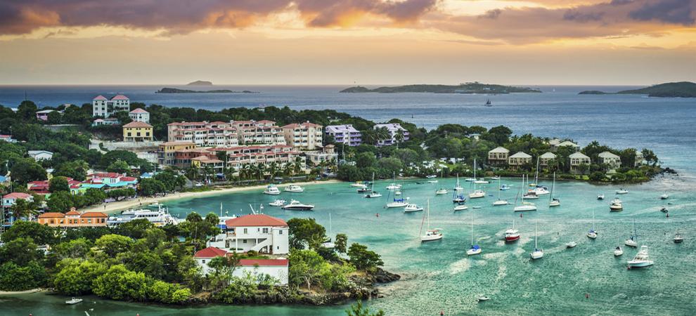 Buy Property St John Virgin Islands
