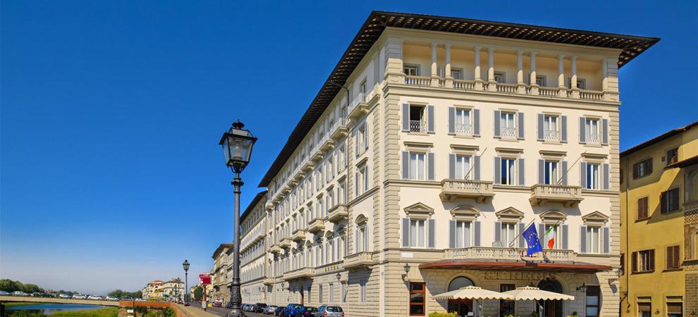 Starwood to Expand European Portfolio
