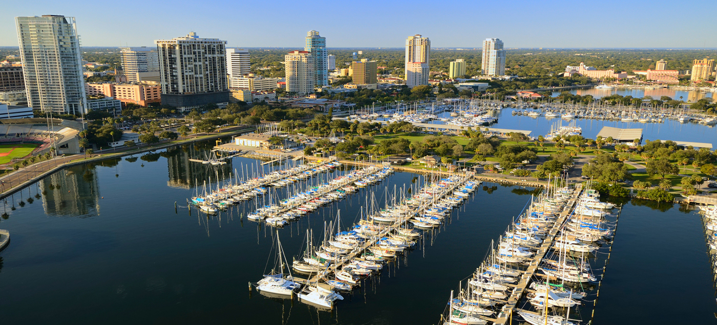 Florida Home Sales Spike 21 Percent Annually in December