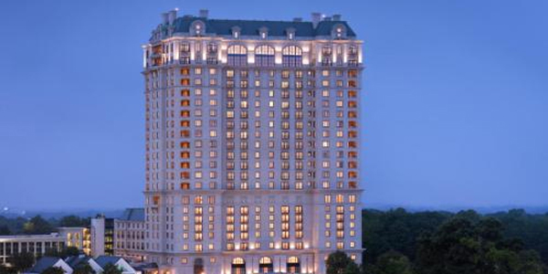 U.S. Hotel Sales Spike 63% in 2011, Median Asset Price Paid Jumps 11%