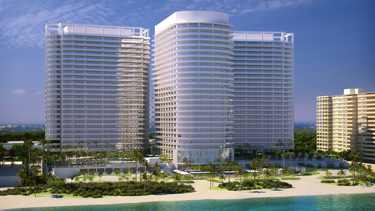 Qatar Fund Buys Miami's St. Regis Hotel for $213 Million