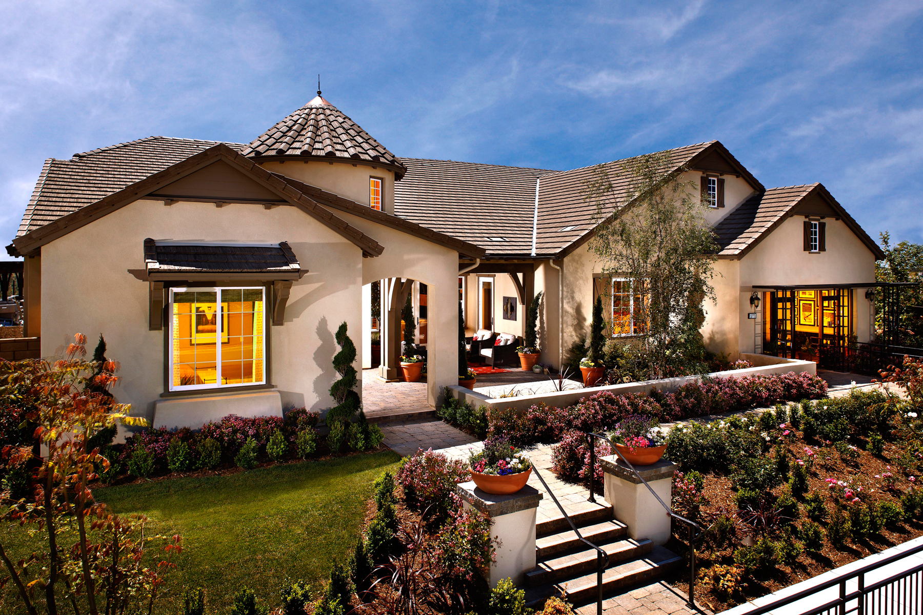 San Go Ca Standard Pacific Homes One Of The Nation S Leading Luxury Homebuilders Recently Announced Plans To Launch At Bellasario