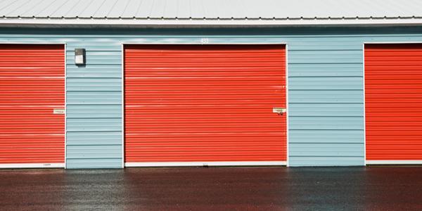 Self-Storage Giants Do $560 Million Deal