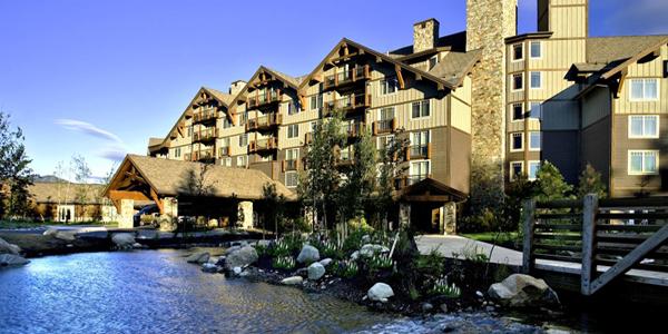 Lowe Enterprises Assumes Ownership of Suncadia Resort