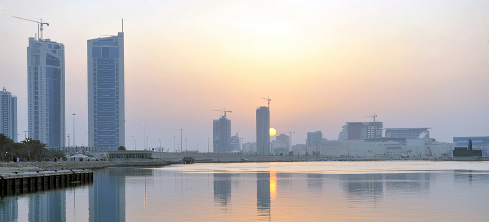 Bahrain Bank Launches Asian Islamic REIT