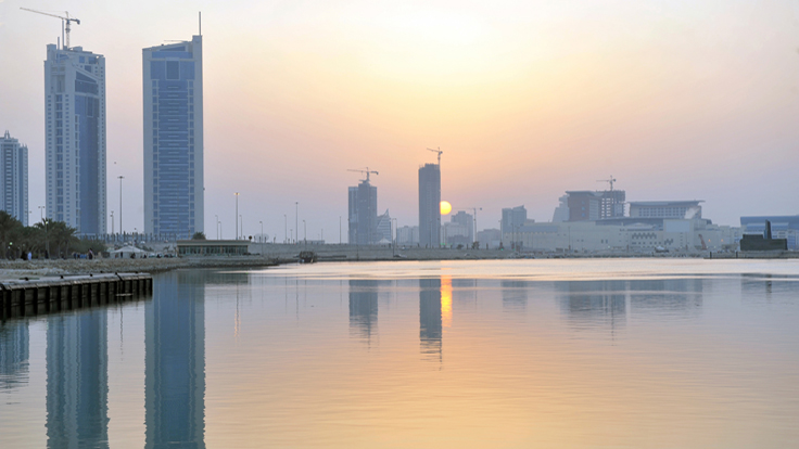 In Bahrain, Serviced Apartments Increasingly Popular