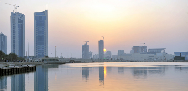 Arab Spring Still Impacting Egypt, Bahrain Hotel Markets