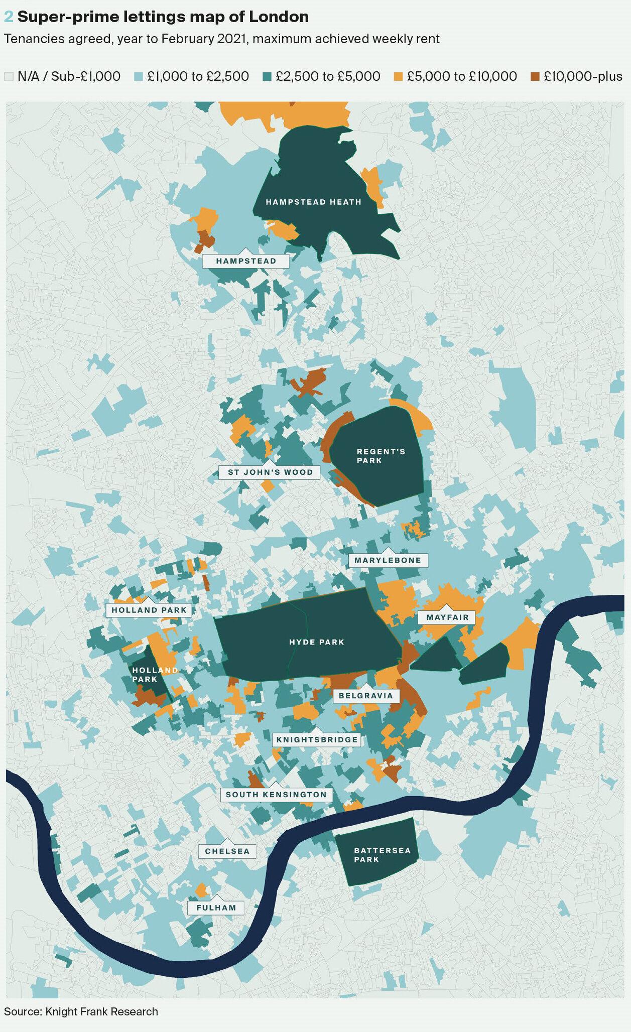 https://www.worldpropertyjournal.com/news-assets/Super-prime-lettings-map-of-London.jpg