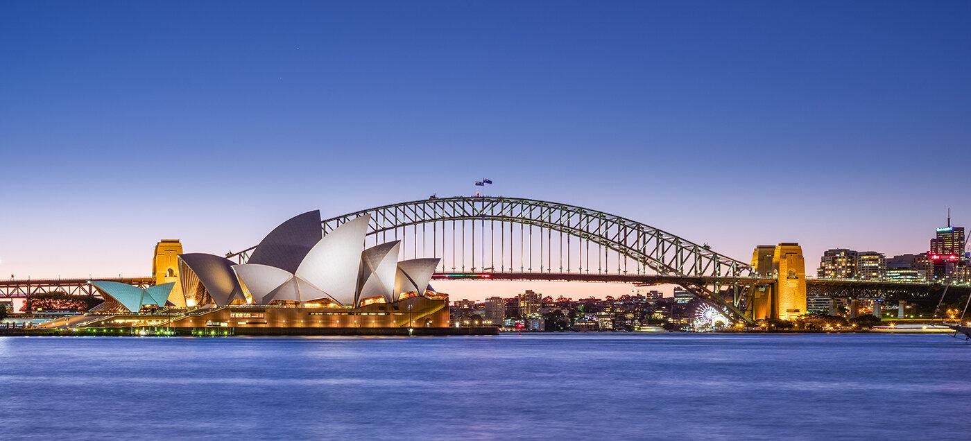 Sydney is Highest Appreciating Luxury Housing Market in the World
