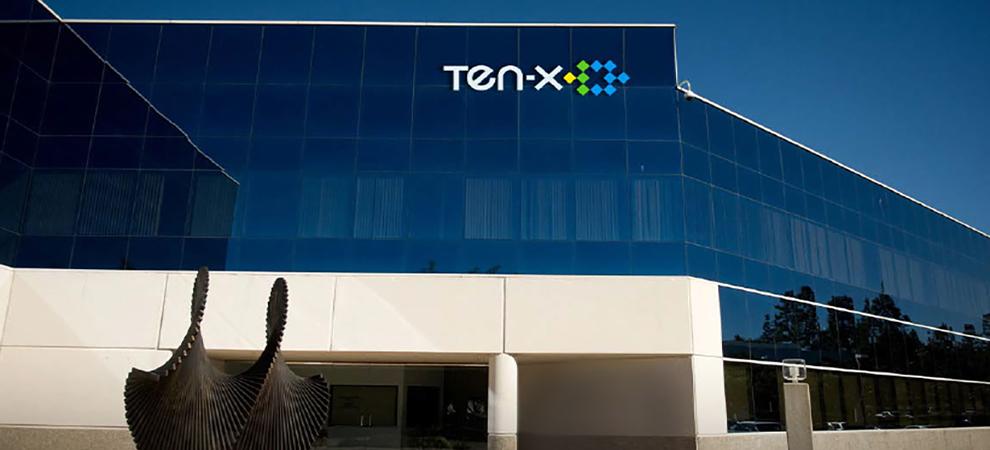 Ten-X Commercial Surpasses $20 Billion Property Sales Mark