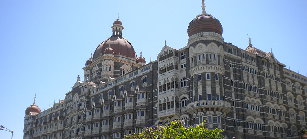 Most of India's Hotel Operators Expect 2-Year Recovery from COVID-19 Outbreak