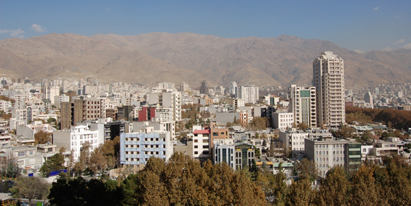 Prior to Unplugging SWIFT Banking Services to Iran, Real Estate Was Hot Asset by Local Investors