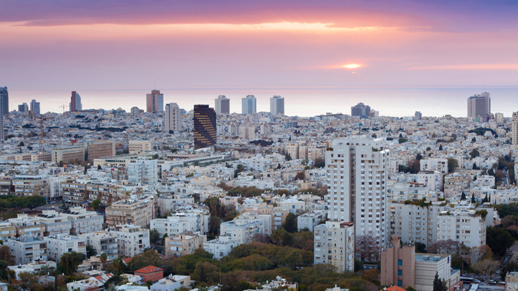 Israeli Home Prices 25 Percent Above Average: IMF