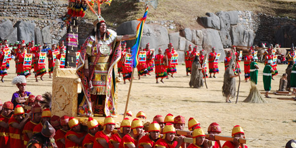 The Festival of Inti Raymi: Peru Welcomes the Sun