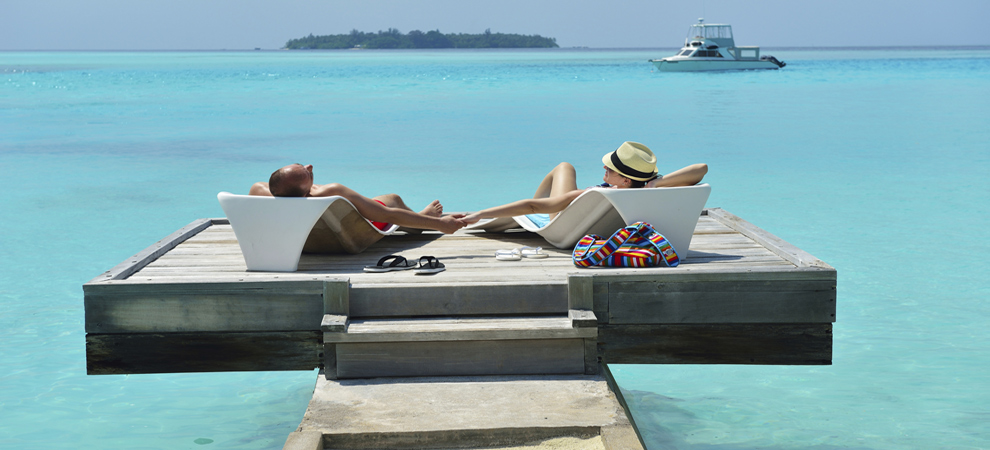 The Maldives: A Maturing Vacation Property Market