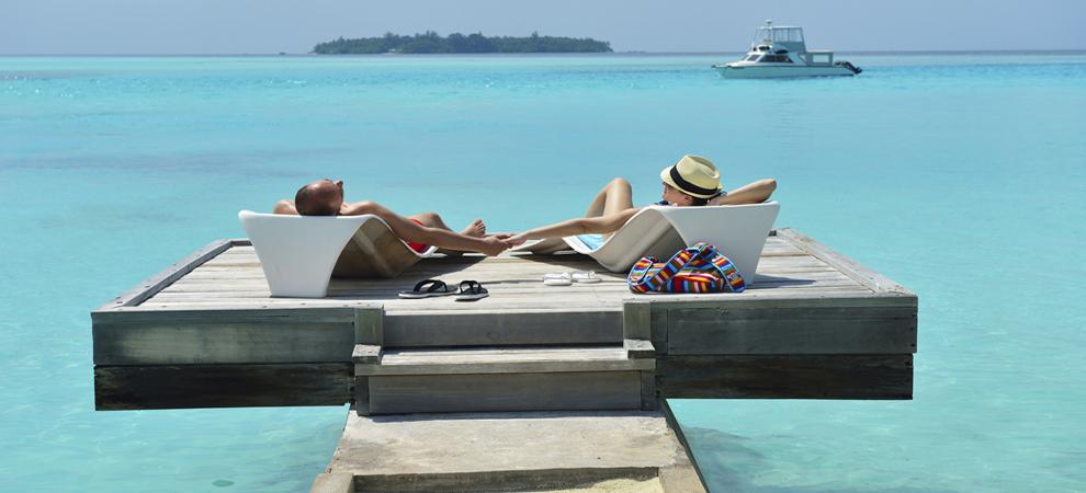 The Maldives: A Maturing Vacation Property Market