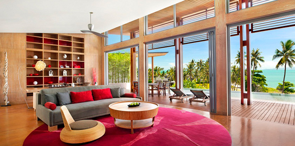 Beachfront Residences at W Retreat Koh Samui Sell Out