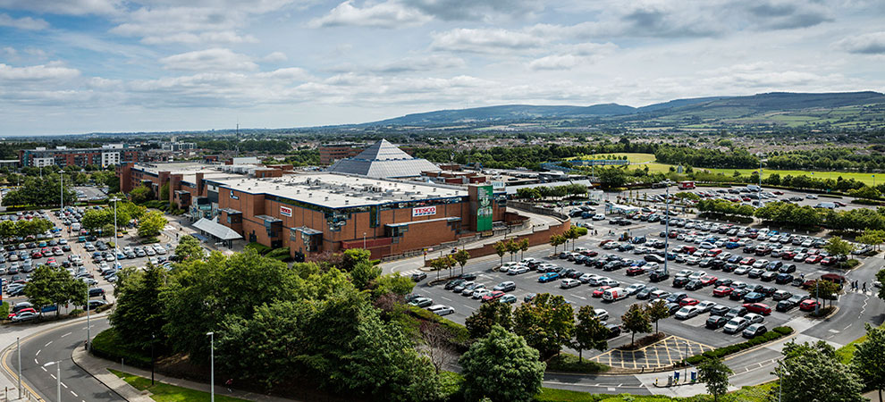 Ireland Racked Up $2.8 Billion of Commercial Property Investments in 2017