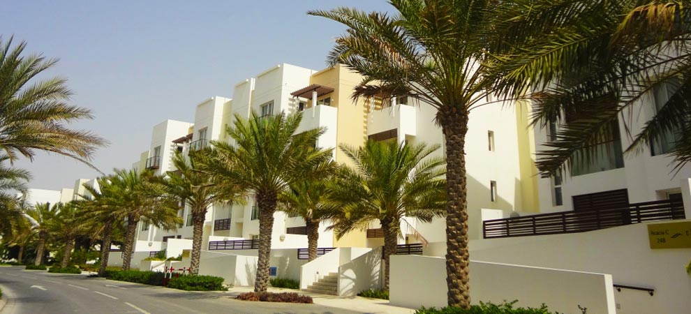Oman Property Market Gets Boost by Job Creation