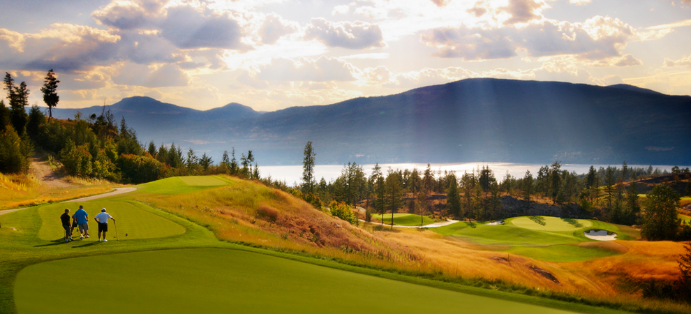 Canada Luxury Resort Communities on the Rise