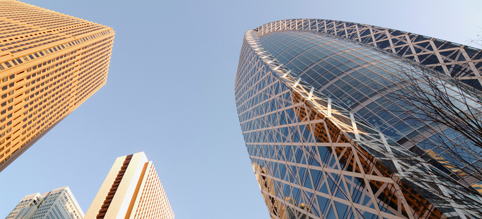 Global Capital to Continue to Flow into Real Estate in 2015