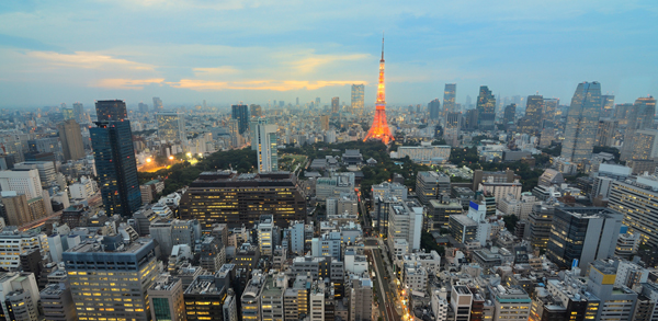 Japanese Rush to Buy Homes Before New Tax Hike Kicks In