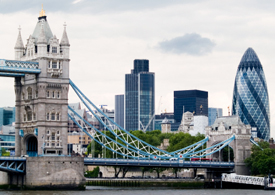 Rockefeller Buys 75% of London's Europa Capital to Boost Presence in Europe
