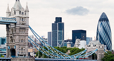 Central London Prime Property Prices in Up 10.8% in 2011