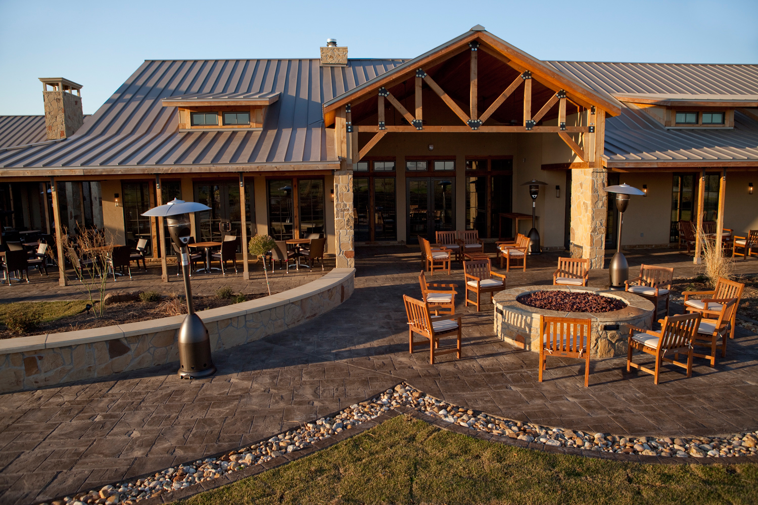 Tops In Texas Leading Golf Resort Communities Revealed