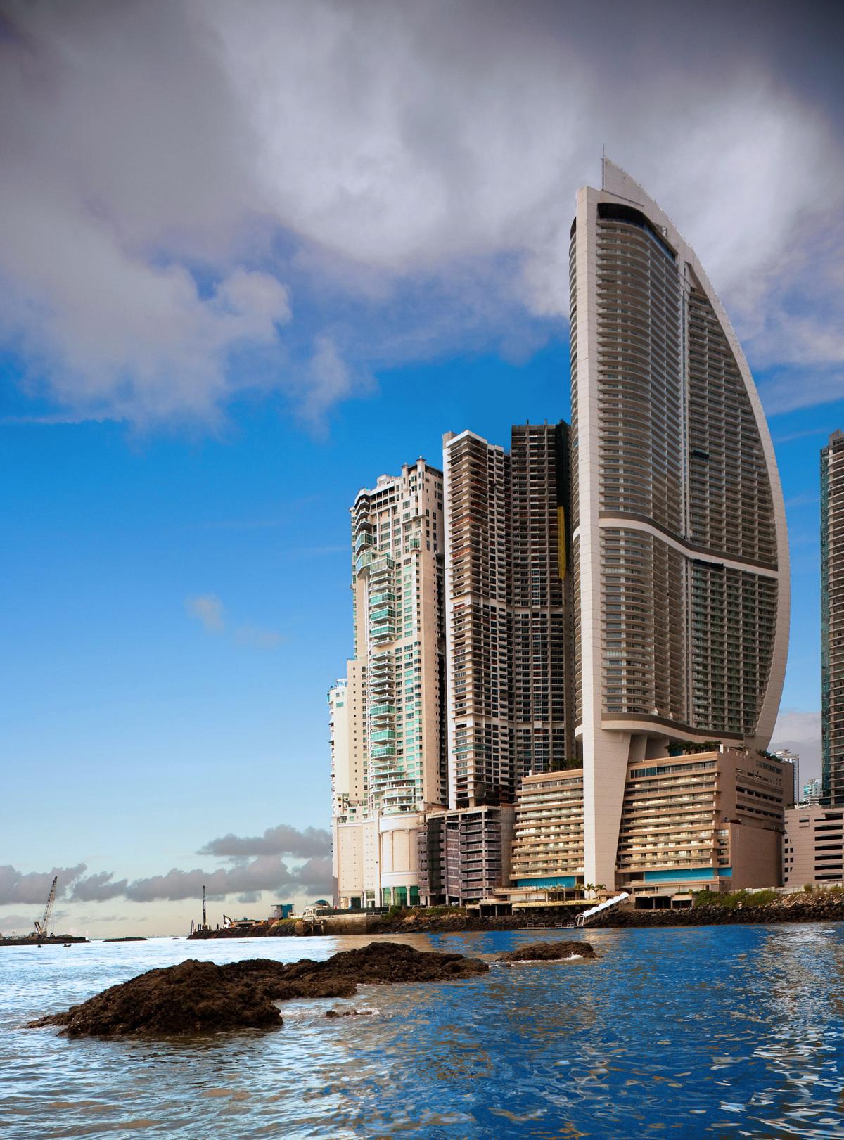 Hyatt Hotel Panama City Beach Florida The Best Beaches In World