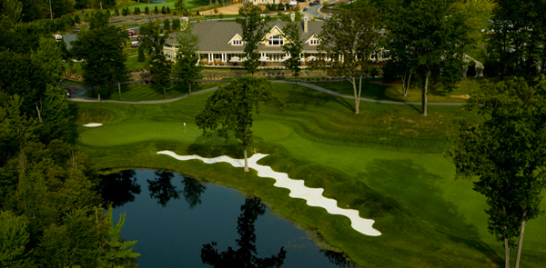 Private Golf Course Living on the Rebound