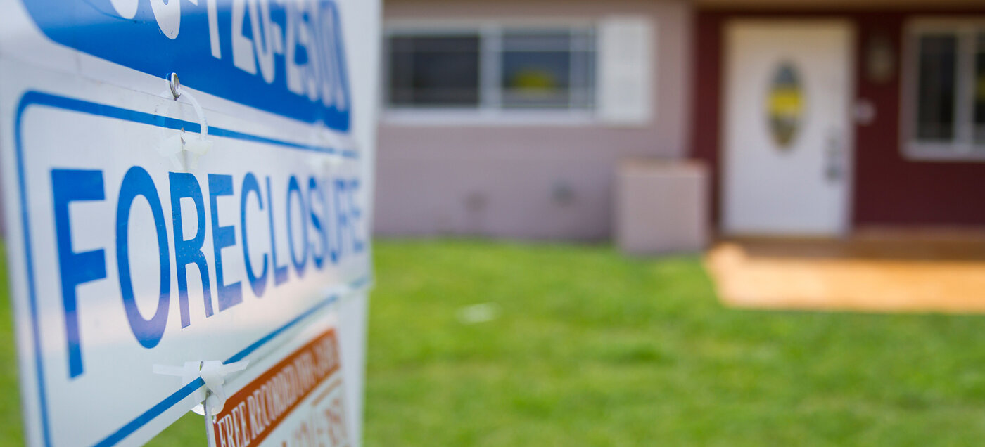 Mortgage Delinquency Rates in U.S. Level Off in February