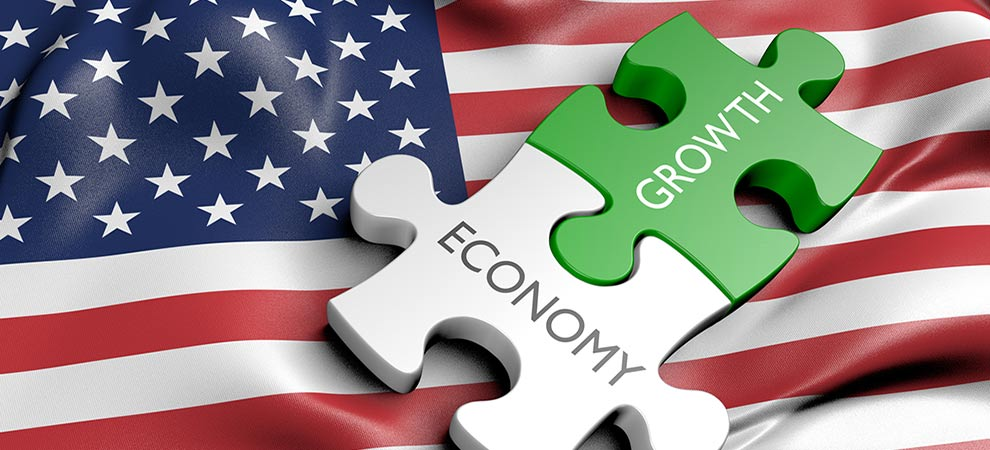 Veteran Real Estate Economist Reacts to Slow Q4 GDP Growth in U.S.
