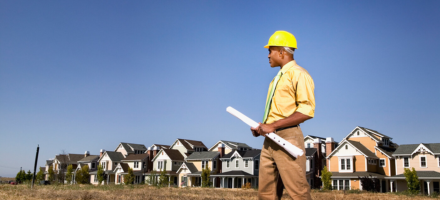 U.S. Home Builders Shifting Activity to Suburban, Lower-Cost Markets