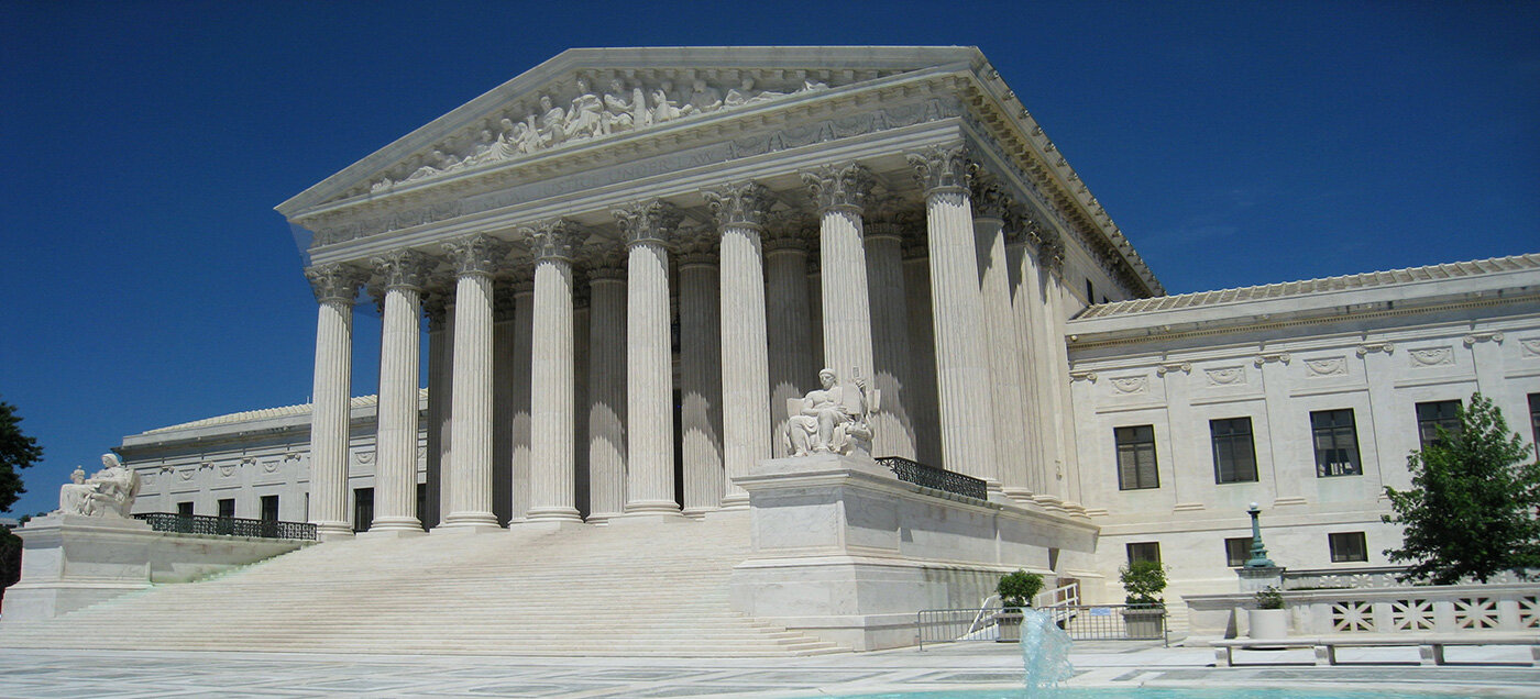 NAHB Weighs-in on Supreme Court's CDC Eviction Moratorium Ruling