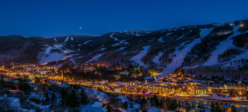 Top 10 U.S. Ski Spots Revealed