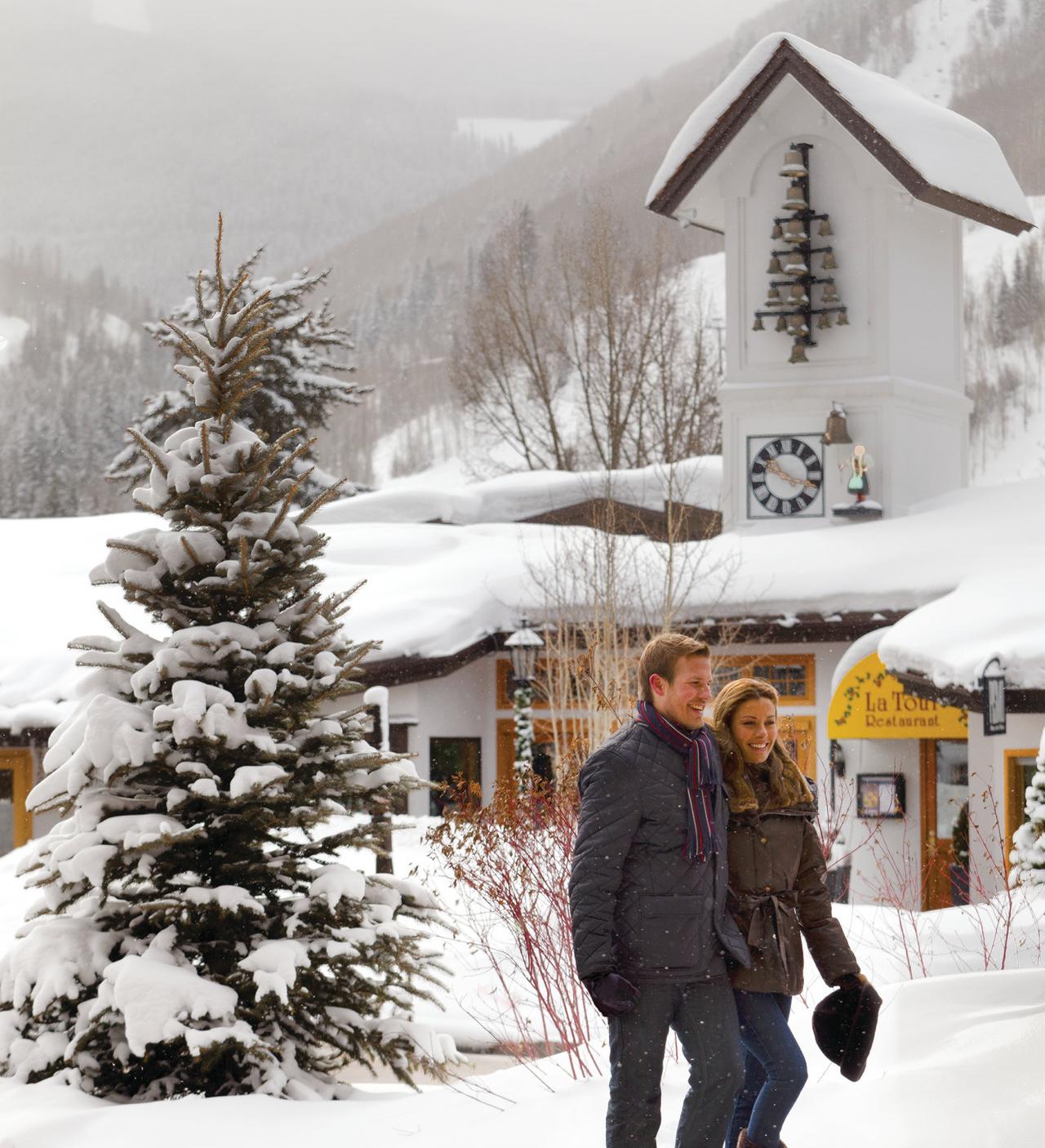 Vail Ski Resort Expedia Com My